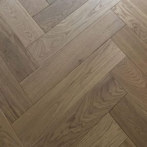 De Marque Collection. Oak Wide Planks and Parquetry